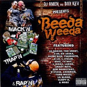 Image for 'DJ Amen & Box Kev Present: Mack'n, Trap'n, & Rap'n'