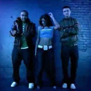 Image for 'Timbaland, Justin Timberlake & Nelly Furtado'