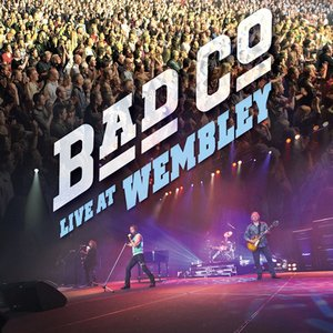 Image for 'Live At Wembley'