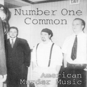 Image for 'American Murder Music-2001'