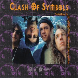 Image for 'Clash Of Symbols'