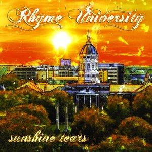 Image for 'Sunshine Tears'