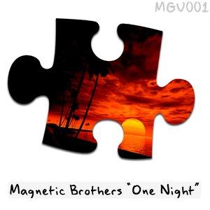 Изображение для 'One Night EP'