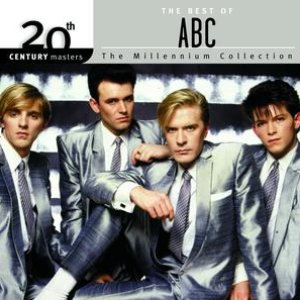 Image for '20th Century Masters:  The Millenium Collection: Best Of ABC'