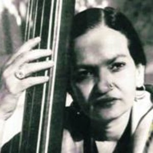 Image for 'Begum Akhtar'