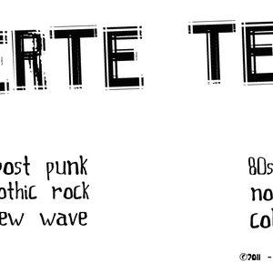Bild för 'Certe Tesi'