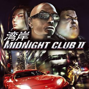 Image for 'Midnight Club 2'