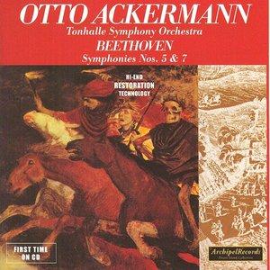 Image for 'Symphony No.5 in C Minor Op.67 : I. Adagio con brio'