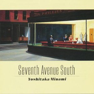 Image for 'Seventh Avenue South'