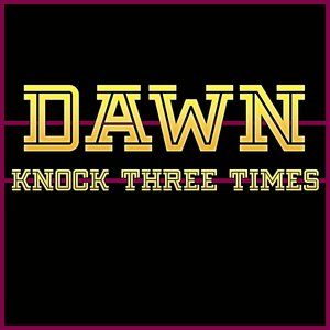 Image for 'Knock Three Times'
