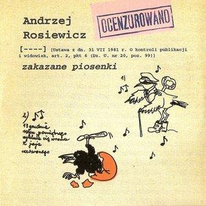 Image for 'Zakazane piosenki'