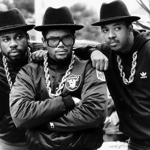 Image for 'Run‐D.M.C.'
