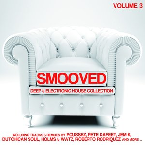 Image for 'Smooved: Deep & Soulful House Collection, Vol. 3'