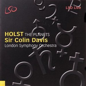 Immagine per 'Holst: The Planets'