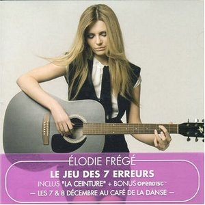 Image for 'Le Jeu Des Sept Erreurs'