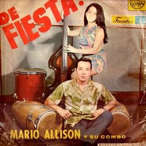 Image for 'Mario Allison Y Su Combo'