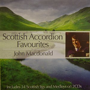 Image for 'Scottish Accordian Favourites'