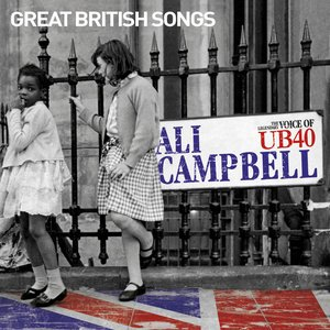 Image for 'Great British Songs'