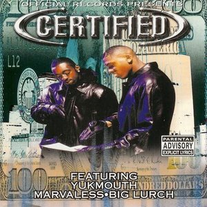 Image for 'Certified'