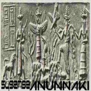 Image for 'Anunnaki'