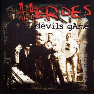 Immagine per 'Devil's Game'