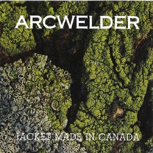 Imagem de 'Jacket Made in Canada'