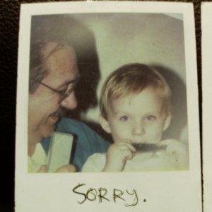 Imagen de 'Sorry.'