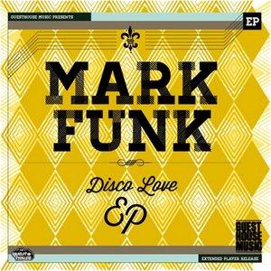 Immagine per 'Disco Love - EP'