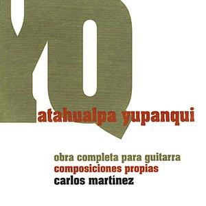 Image for 'Atahualpa Yupanqui - Obra Completa para Guitarra'