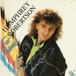 Image pour 'Humphrey Robertson'