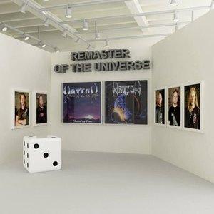 Bild für 'Remaster Of The Universe'
