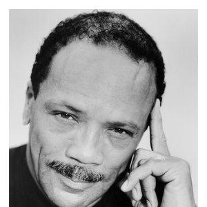 Image for 'Quincy Jones feat. Al B. Sure!, James Ingram, El DeBarge & Barry White'