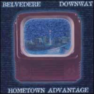 Image for 'Hometown Advantage'
