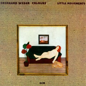 Image for 'Little Movements'