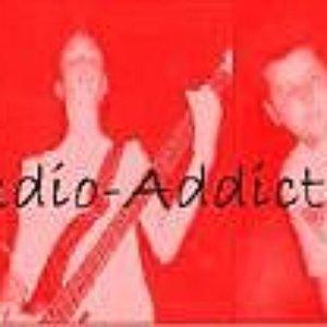 Image for 'Audio Addiction'