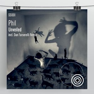 Imagem de 'Unveiled'