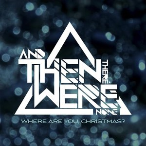 Image for 'Where Are You, Christmas?'