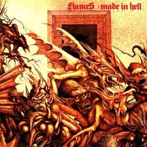 Bild för 'Made In Hell'