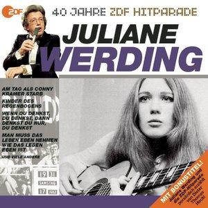Image pour 'Das beste aus 40 Jahren Hitparade'