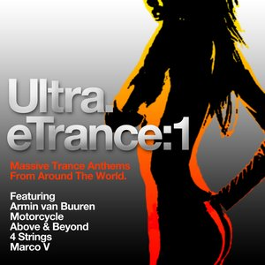Image for 'Ultra eTrance:1'