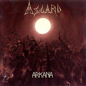 Image pour 'Arkana'