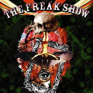 Image for 'THE FREAK SHOW'