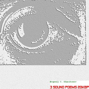 Image for '3 Sound Poems'