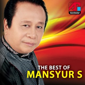 Image for 'Best Of Mansyur S'