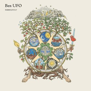 Image for 'FABRICLIVE 67: Ben UFO'