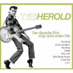Image for 'Ted Herold - Der Deutsche Elvis - Seine ersten Hits'