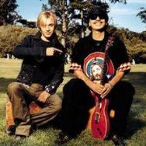 Image for 'Carlos Santana feat. Alex Band'