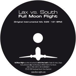 Image for 'Full Moon Flight (Original Club Mix)'