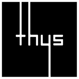 Image for 'Thys'