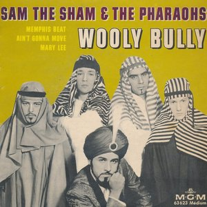 Image for 'Wooly Bully'